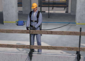 PPE Kit for construction