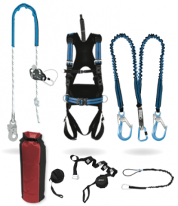 PPE Kit for Offshore